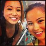 Emi and Yumi